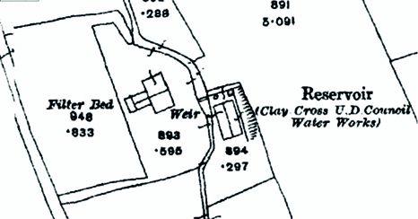 Map 1917